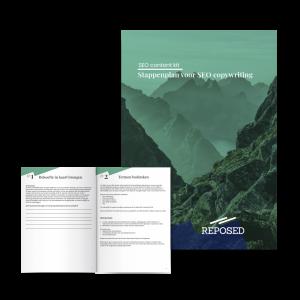 SEO copywriting online training - SEO content kit